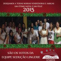 Feliz Natal e feliz 2015